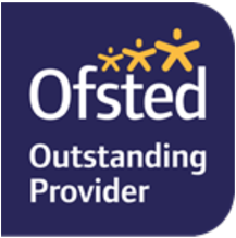 Holy Trinity Playgroup and Preschool is rated as an outstanding childcare provider with OFSTED